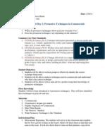 2-26-14 persuasive techniques day 2