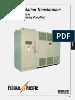07 Unit Substations