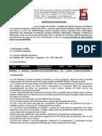Edital 2014 2 Medicina