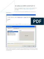 Ejemplo Simple de Listbox en GUIDE de MATLAB 7