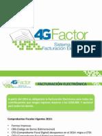 4gfactor Presentación