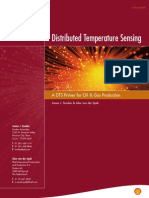 Shell DTS Primer