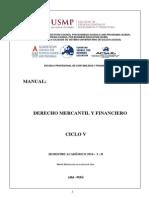 Manual - Derecho Mercantil y Financiero 2014 - i - II