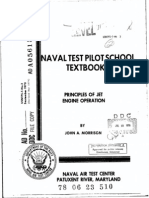 USN TPS Principles of Jet Engine Operation