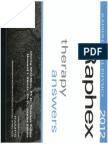 Raphex Answers 2012.pdf