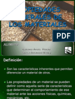 Prop. Grales de Los Mat.