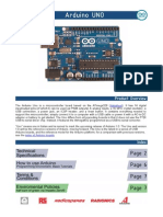 Arduino 3000 Projects List- eBook - Duino4Projects | Arduino