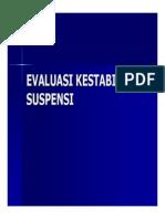 07_Evaluasi Kestabilan Suspensi