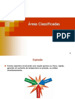 Áreas Classificadas