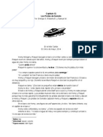 piratas de caribe y el mapa secreto proyecto final - google docs