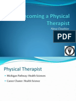 physical therapy presentation