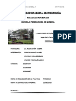 2 Do Informe Quimica II