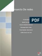 1 Proyecto