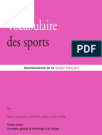 Sports 2011
