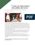 Internet- Adriano Da Silva Vasconcelos