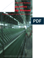 manual valvula hydra 25111