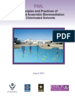 Principles and Practices Bioremediation