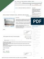 Ventilador de Pie, Identificar Cable de Linea - Ventiladores - YoReparo