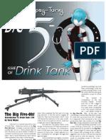 Drink Tank 258