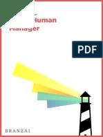 Brand Human Management