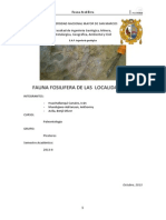Info Paleontologia