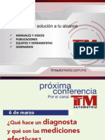 Presentacion_TDI-Disel