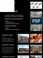 Sistemas Constructivos Presentacion 2012