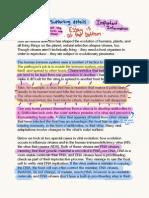 biology articles
