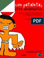 Ninos Con Pataletas, Adolescent - Amanda Cespedes