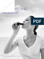 Plano de Marketing Monavie