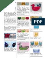 Colors List