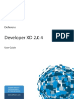 Defini Ens User Guide for Automation