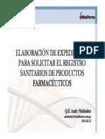 Elab Exp Solict R.S. de PF 2013-02-23