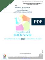 Manual de Gestión y Orientación 17-07-2103