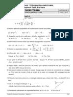Modelos de Evaluaciones Diagnosticas - LOI