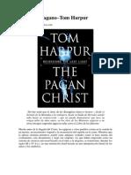 El Cristo Pagano (Reseña)