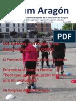 La Educación Musical en el desarrollo de la LOMCE en Aragón
