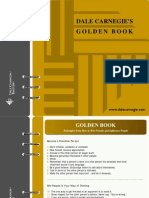 Goldenbook English