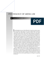 Chapter 10 - The SAGE Handbook of Media Studies