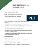 Tema 6 Marco Jurídico de La Profesiones Sanitarias.docx1