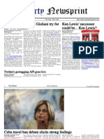 Liberty Newsprint Nov-20-09 Edition
