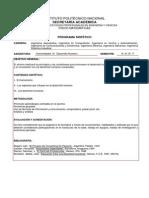 Humanidades III El Proceso de Desarrollo Personal y Profesio