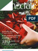 CONECTATE 098 - Diciembre 2008 Navidad, Amor Divino