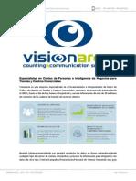 Visionarea Peru Sac - Brochure