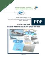Estudo Sobre as Politicas de Pesca Versão Final