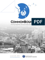 CommonBound Program