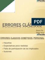 erroresclasicosviernes-090925100530-phpapp02