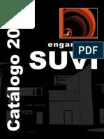 Catalogo Enganches Suvi 2010