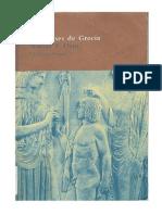 Walter, Otto - Los Dioses de Grecia