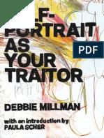 Self Portrait as Traitor Excerpt
